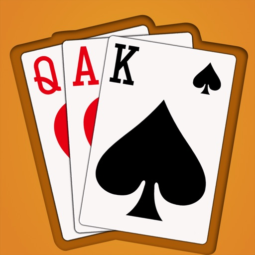 Ace Solitaire for iPad and iPhone