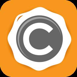 Ícone do app Watermark Plus