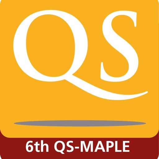 6th QS-MAPLE