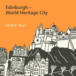 Edinburgh - World Heritage City
