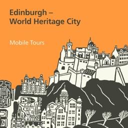 Edinburgh - World Heritage City