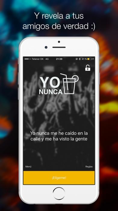 download Yo Nunca - Juegos para beber apps 1