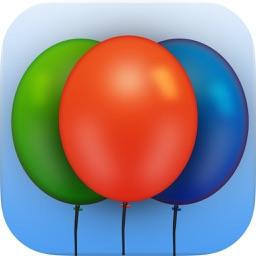 Birthdays - Helping you remember friends birthdays