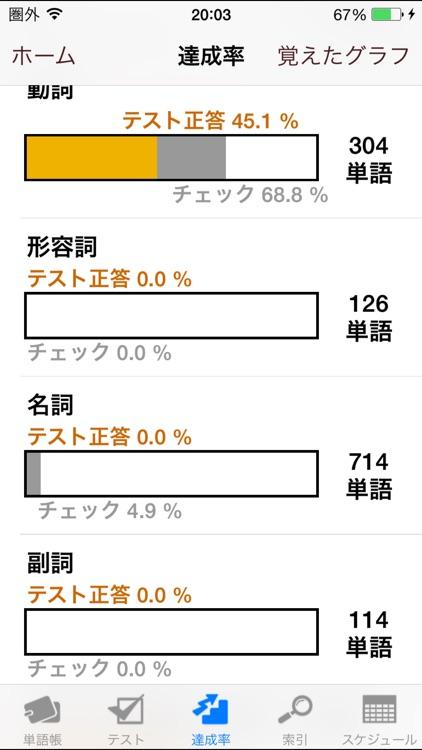 ハングル単語帳 これなら覚えられる! 〈NHK出版〉 screenshot-3