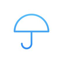 Brolly : 비 소식이 궁금할 땐 브롤리, 강수 정보 날씨 앱