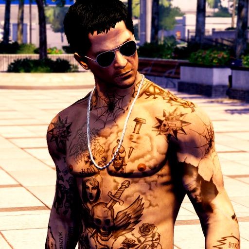 Downtown Mafia Crime Simulator: Free Fighting