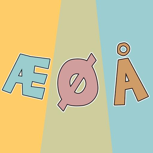 Vores bogstaver