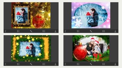 Xmas Special Frames - Creative frames Maker screenshot four