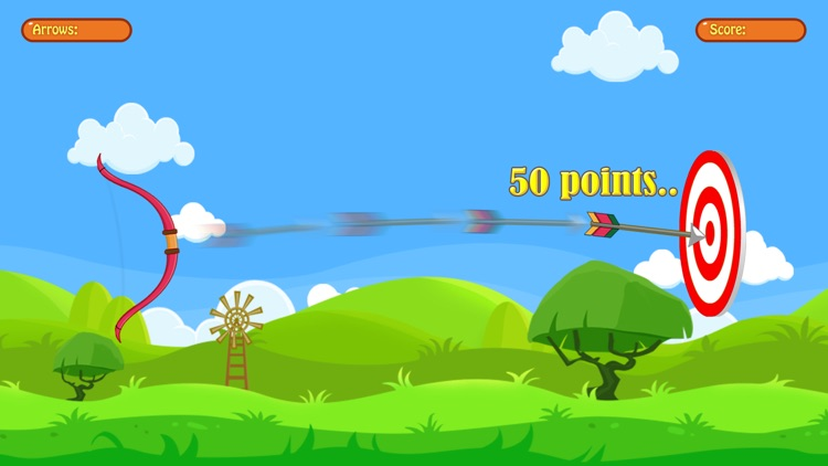 Archery Games screenshot-2