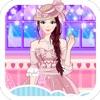 公主的换装舞会-经典好玩的女孩游戏免费