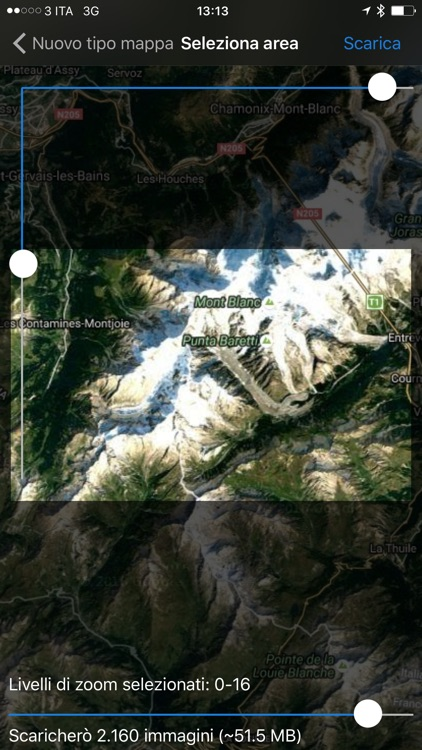 EasyTrails GPS Lite screenshot-4