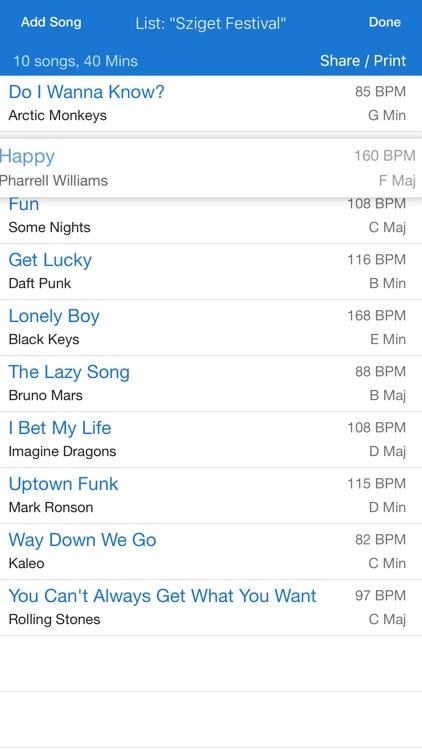 Songs At 160 Bpm