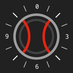 On Time - Hitting Timing App for Baseball/Softball