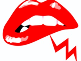 Sexy Lip Stickers for iMessage