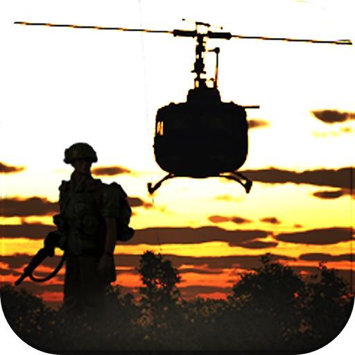 Vertical Assault - Vietnam War
