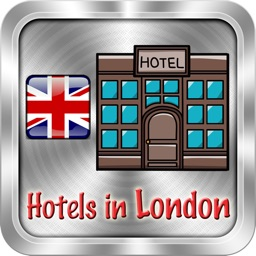 Hotels in London, UK+