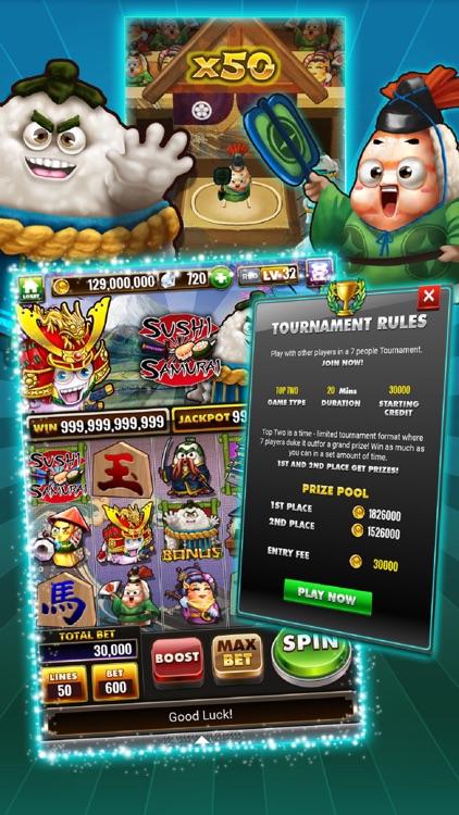 Slots Reel Frontier screenshot-3