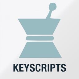 KeyScripts Mobile