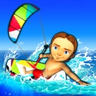 Kite Surfer icon