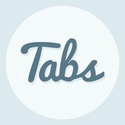 Tabs - Shared Spending Tracker