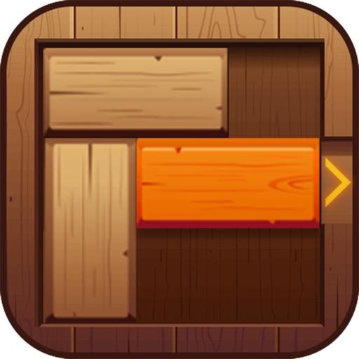 华容道解锁-一款考验空间思维能力的益智小游戏