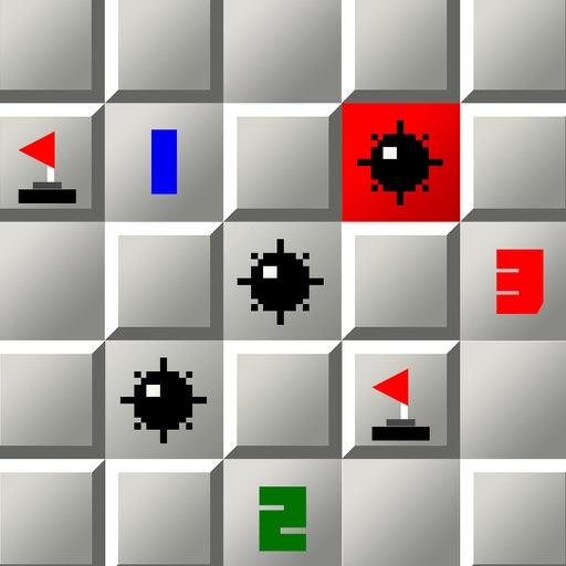 Сапёр - Minesweeper