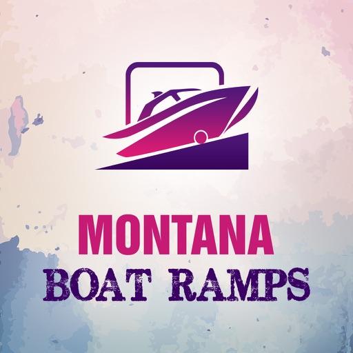 Montana Boat Ramps