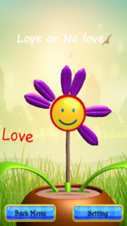 Love Or No Love