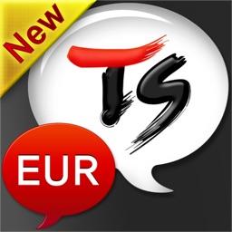 TS EUR Translator