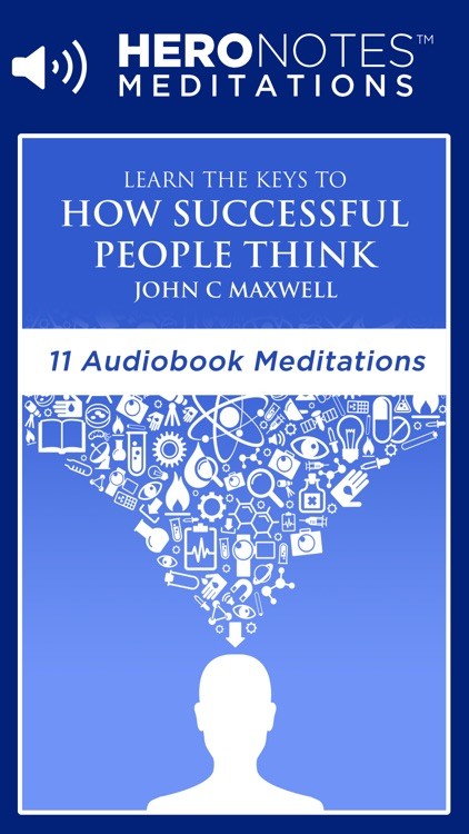 How Successful People Think Meditations Audiobook