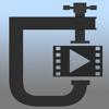 Video Komprimierer - Kompressor zum Videos komprimieren, ganze Alben verkleinern & Speicherplatz sparen