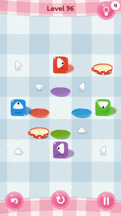 Jelly Squares screenshot-1