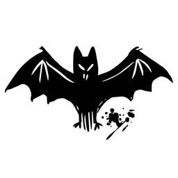 Crazy Halloween Sticker for iMessage #14