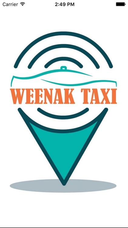 Weenak Taxi
