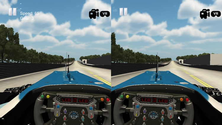 VR Racing Free