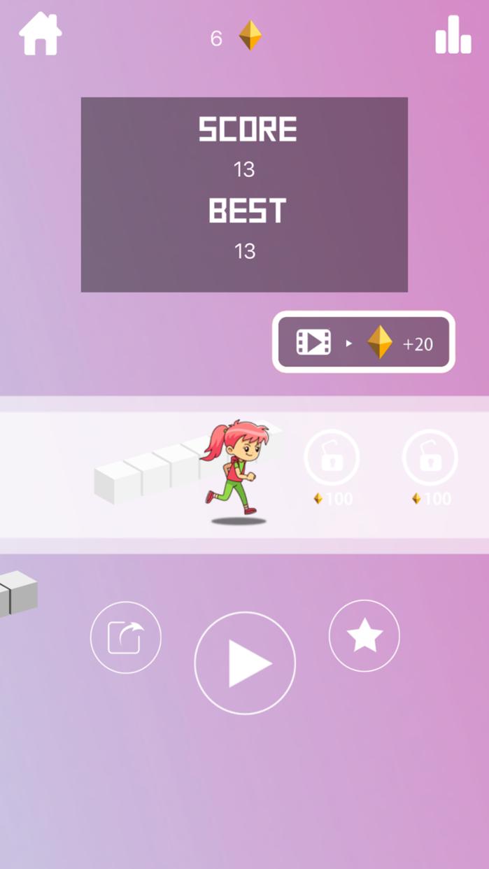 Juju on the Beat Screenshot