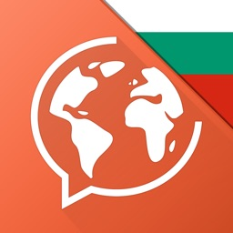 Mondly: Learn Bulgarian FREE - Conversation Course