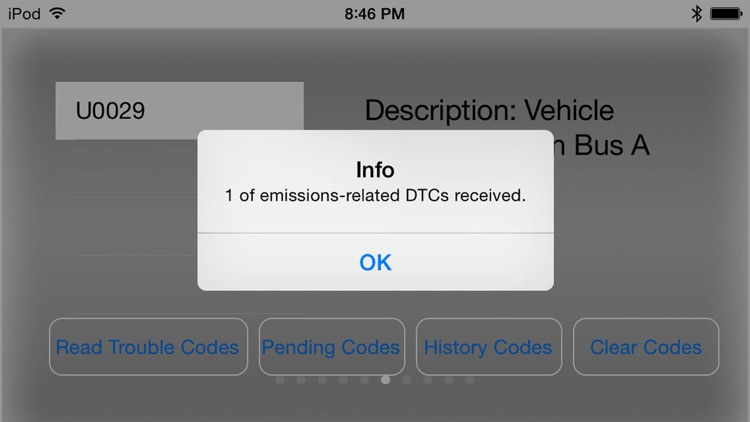 Engine Link -OBD II vehicle monitoring & diagnosis