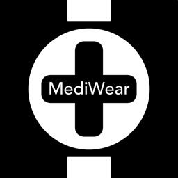 MediWear: Medical ID For Apple Watch