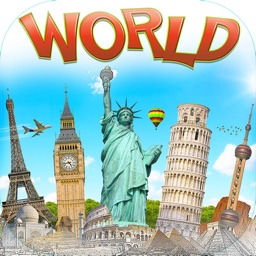 Famous Landmarks Wallpaper Collection – World Wonder.s Background Picture.s for Home Screen