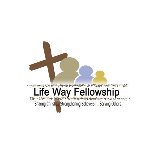 Life Way Fellowship icon