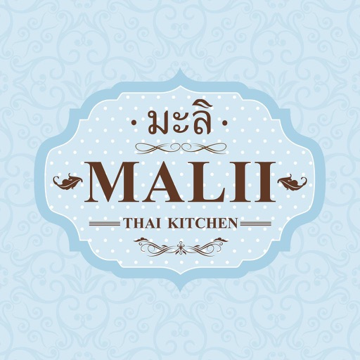 Malii Thai Kitchen