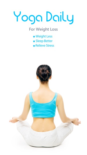 Yoga For Weight Loss Beginners On The App Store
