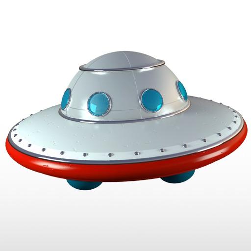 脱出ゲーム UFO