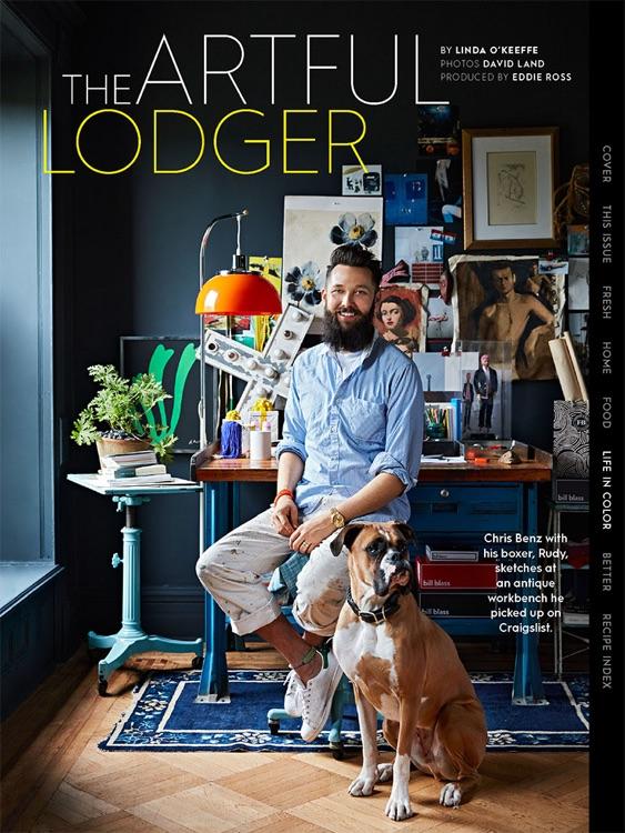 Better Homes and Gardens Magazine