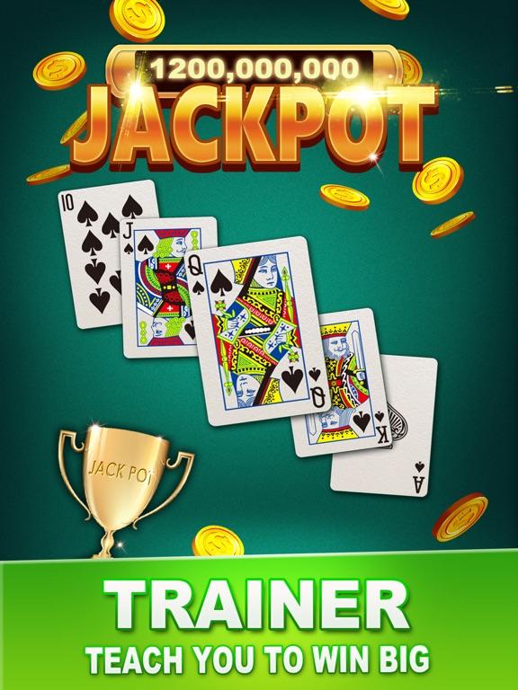 Video Poker Deluxe - ベガスのビデオポーカーのおすすめ画像5