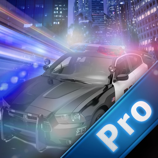 Alert Racing PRO - Amazing Game Racing Police