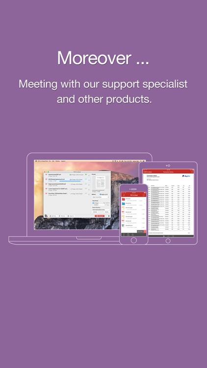 PDF to Excel Pro - Convert PDF to Excel Converter screenshot-4