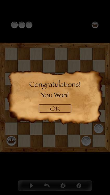 Russian Checkers+ screenshot-4