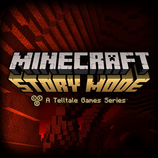 Minecraft: Story Mode Episode One review
